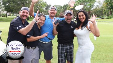 This video says it all about the wonderful time we shared with our friends while helping a great cause. Enjoy the footage from the YPN Chip In For Charity Golf Tournament!